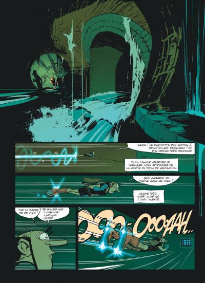 Page 7 Zorglub tome 3