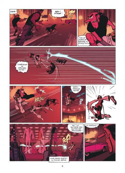Page 9 Zorglub tome 3
