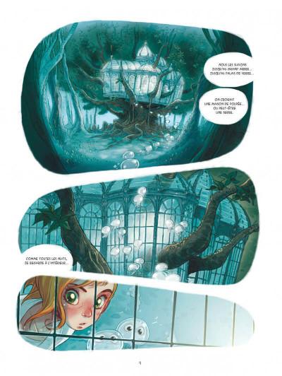 Page 4 Les soeurs Grémillet tome 1