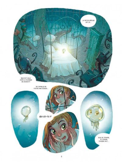 Page 5 Les soeurs Grémillet tome 1