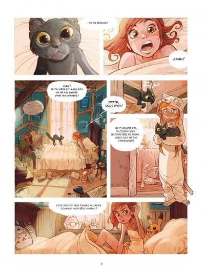 Page 6 Les soeurs Grémillet tome 1
