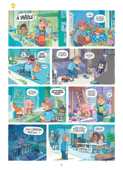 Page 3 Dad tome 6
