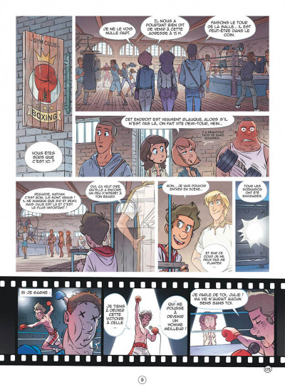 Page 9 Louca tome 7