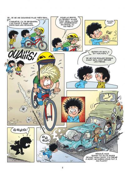 Page 5 Cédric tome 33