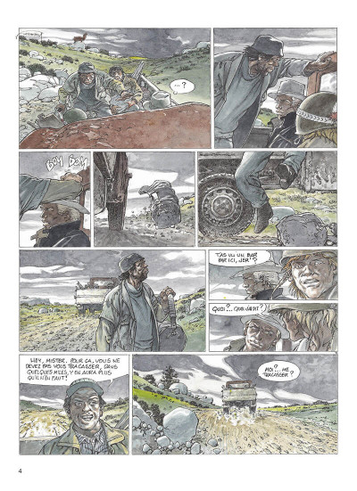 Page 5 Jeremiah tome 37