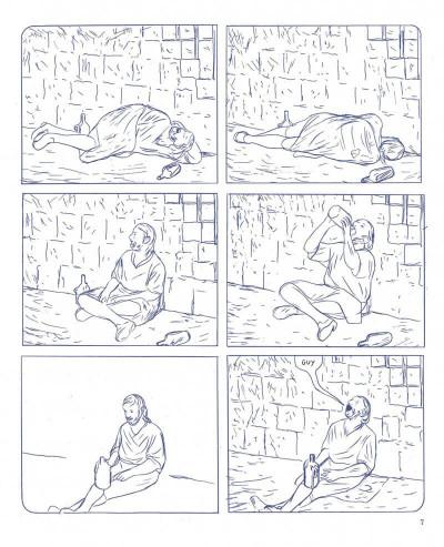 Page 7 Portrait d'un buveur
