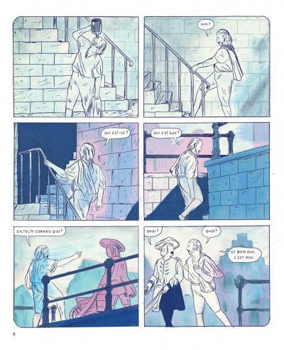 Page 8 Portrait d'un buveur