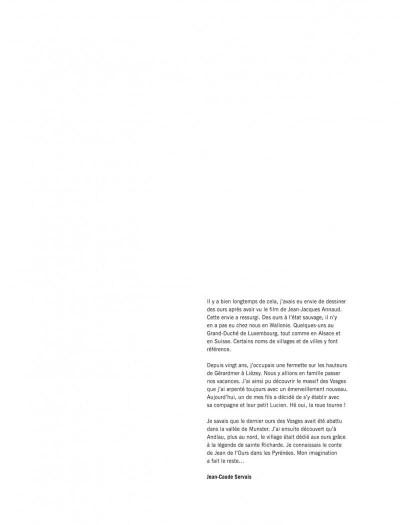 Page 3 Le fils de l'ours