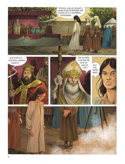 Page 6 Le fils de l'ours