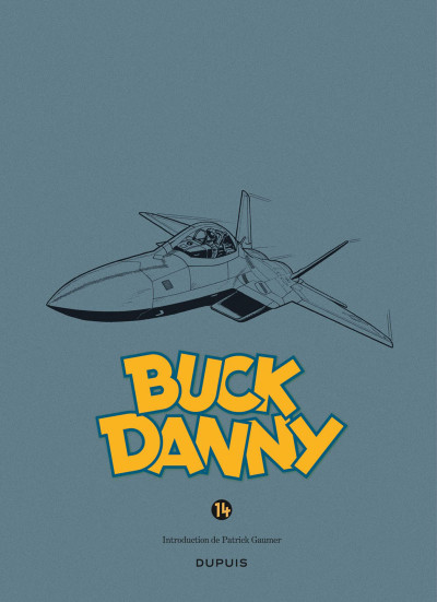 Page 3 Buck Danny - intégrale tome 14