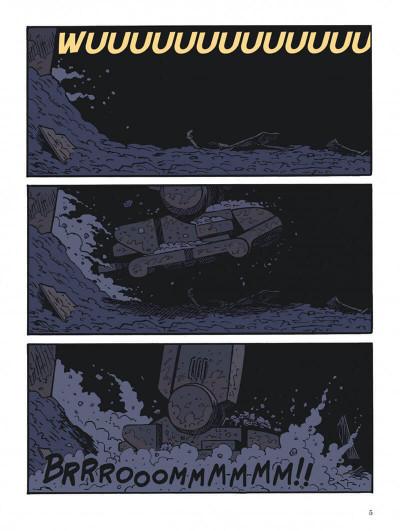 Page 5 Le dernier atlas tome 2