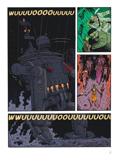 Page 7 Le dernier atlas tome 2
