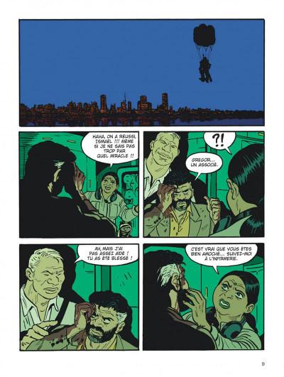 Page 9 Le dernier atlas tome 2