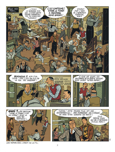 Page 7 Atom agency tome 2