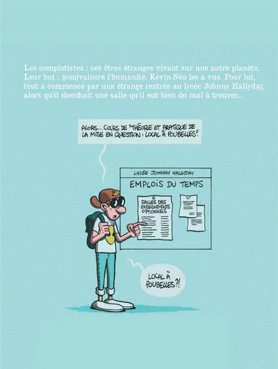 Page 7 Les complotistes