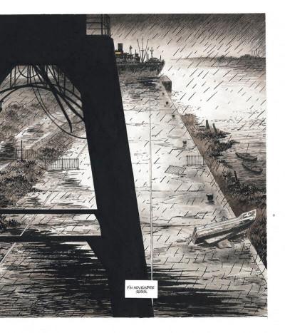 Page 5 La bête tome 1