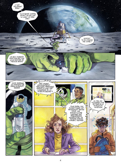 Page 4 Olive tome 2