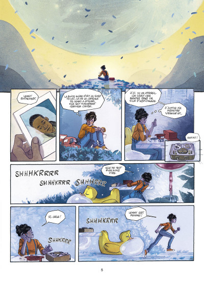 Page 5 Olive tome 2