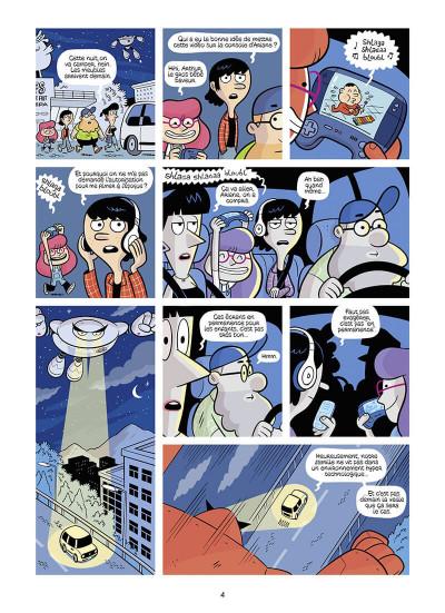 Page 4 H.O.M.E tome 1