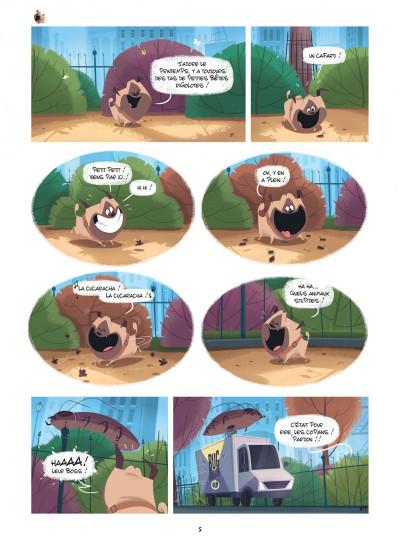 Page 5 Comme des bêtes tome 2