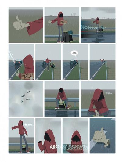 Page 3 Zombillénium (petit prix) tome 1
