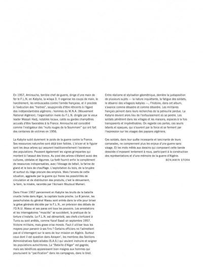 Page 5 Azrayen' - intégrale