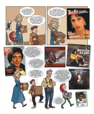 Page 7 mes souvenirs en BD T.11 - 1950