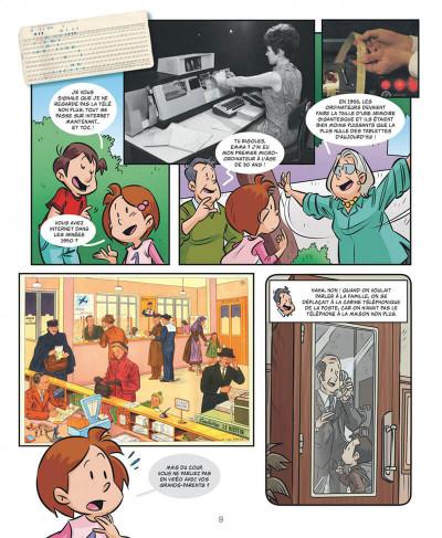 Page 9 Mes souvenirs en BD tome 16 - 1955