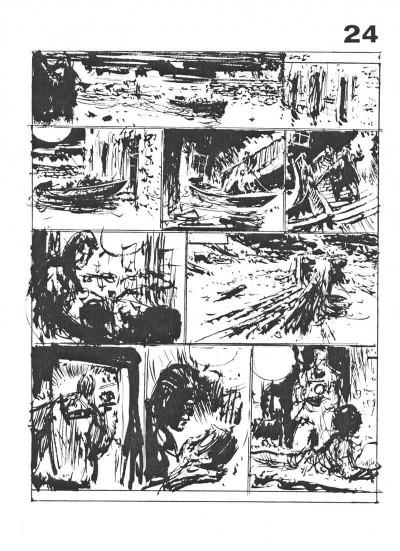 Page 4 Valhardi - intégrale tome 6