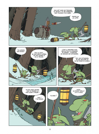 Page 3 Raowl tome 2