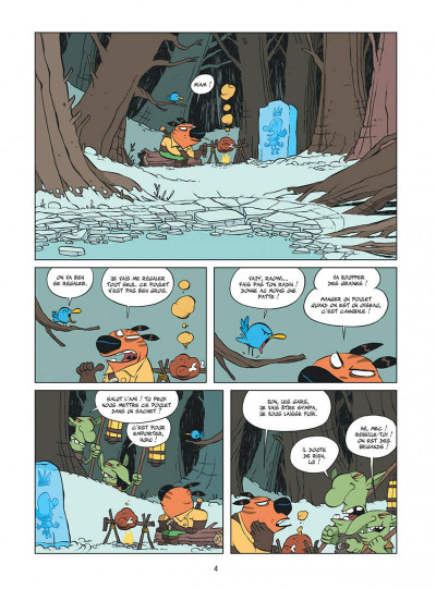 Page 4 Raowl tome 2