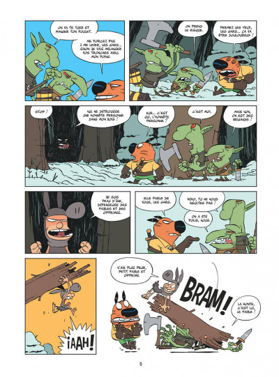 Page 5 Raowl tome 2