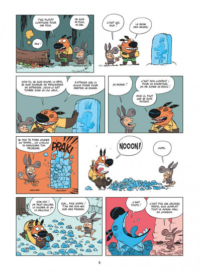 Page 6 Raowl tome 2