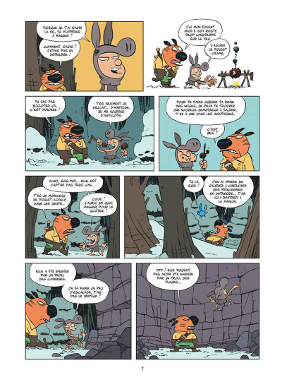 Page 7 Raowl tome 2