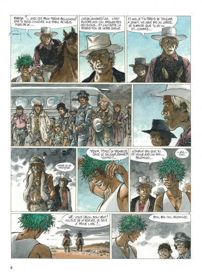 Page 6 Jeremiah tome 38