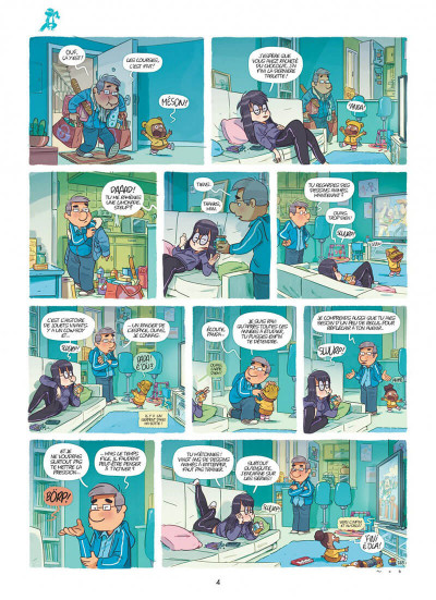 Page 4 Dad tome 7
