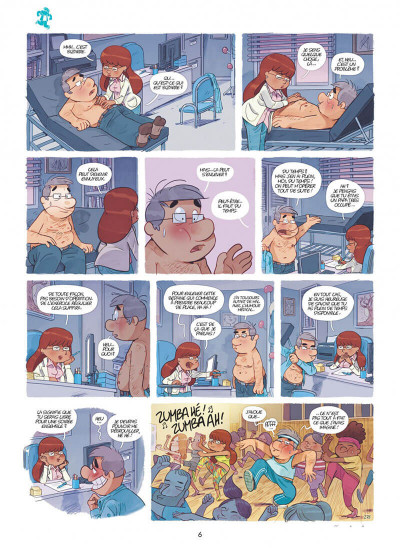 Page 6 Dad tome 7