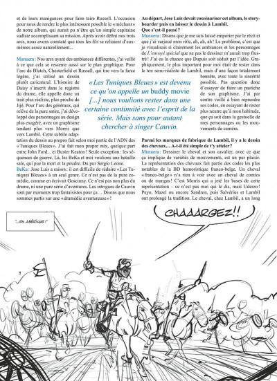 Page 4 Les tuniques bleues tome 65