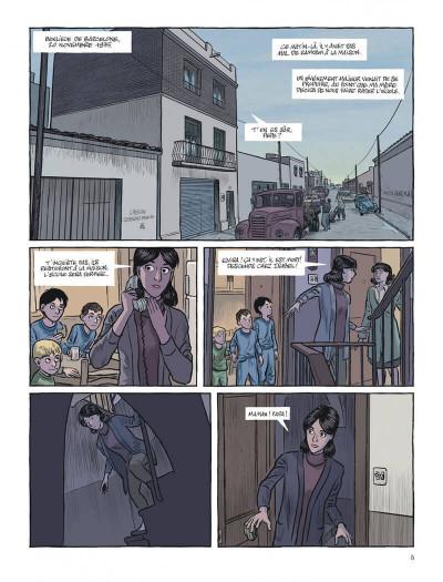 Page 5 Nous aurons toujours 20 ans (édition spéciale)