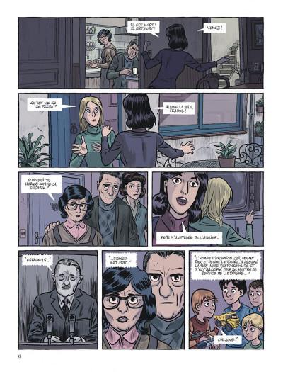 Page 6 Nous aurons toujours 20 ans (édition spéciale)