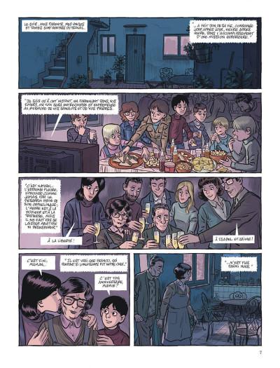 Page 7 Nous aurons toujours 20 ans (édition spéciale)