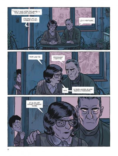 Page 8 Nous aurons toujours 20 ans (édition spéciale)
