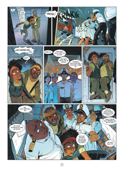 Page 7 Frnck tome 7