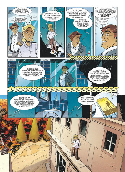 Page 6 Frnck - intégrale tome 1