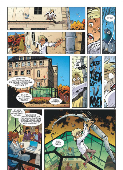 Page 7 Frnck - intégrale tome 1