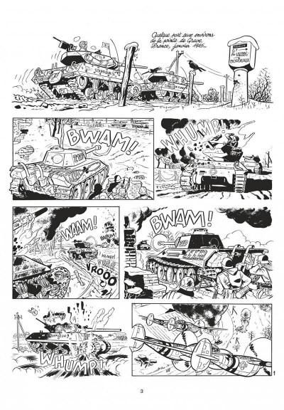 Page 3 Atom agency tome 2 - Petit hanneton (édition spéciale)