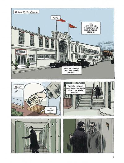Page 5 Piscine molitor