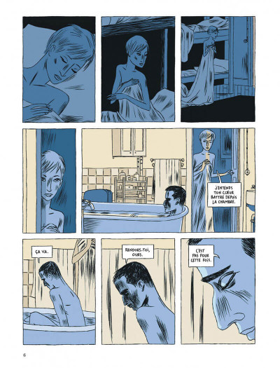 Page 6 Piscine molitor