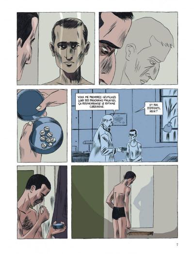 Page 7 Piscine molitor