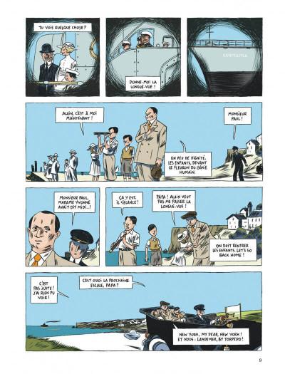 Page 9 Piscine molitor